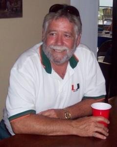 Uncle G: 2/27/1952 - 12/17/2006